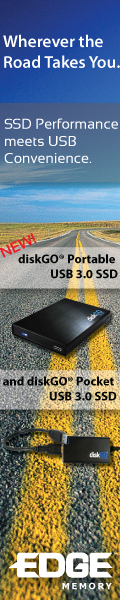 Portable SSDs